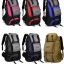 กระเป๋าเป้ Expandable shoulder backpack 40L thumbnail 2