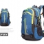 Nylon Travel hiking backpack 40 ลิตร มี 6 สี thumbnail 12