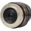 Samyang 7.5mm f/3.5 UMC Fisheye Lens FOR m4/3 - Black thumbnail 5