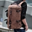 Canvas Chic Backpack thumbnail 1