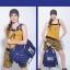 กระเป๋าเป้ MCYS&JPN Tide sign ( มี 6 สี ) thumbnail 22