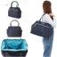 Anello Shoulder Bag กระเป๋าถือ/คล้องไหล่ สี Navy thumbnail 2