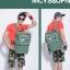 กระเป๋าเป้ MCYS&JPN Tide sign ( มี 6 สี ) thumbnail 4