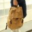 กระเป๋า MOYYI CANVAS คุณภาพดี ( สีกากี ) thumbnail 3