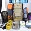 กระเป๋า backpack Camouflage Localion 45 ลิตร thumbnail 10