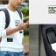 กระเป๋าเป้ Canvas IOZO 3 in 1 Extra USB (สีเทา) thumbnail 3