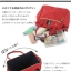 Anello Shoulder Bag กระเป๋าถือ/คล้องไหล่ สี Dark Orange thumbnail 3