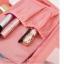 กระเป๋าเครื่องสำอาง/อุปกรณ์อาบน้ำ Travel storage สีเทา thumbnail 5