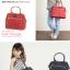 Anello Shoulder Bag กระเป๋าถือ/คล้องไหล่ สี Dark Orange thumbnail 2