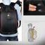 Nova gear high quality DSLR camera bag thumbnail 26