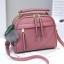 Ladies small luxury sholder bag ( มี 7 สี) thumbnail 6