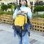 กระเป๋าเป้ Casual Fashion Backpack 25/45 ลิตร มีให้เลือก 6 สี thumbnail 11