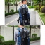 กระเป๋าเป้แฟชั่น Nylon NYC คุณภาพดี (มี 12 แบบ !!!) thumbnail 3
