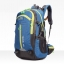 Nylon Travel hiking backpack 40 ลิตร มี 6 สี thumbnail 1