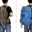 กระเป๋าเป้ ฺBackpack Mountaineering Hiking 2nd Ver. 50ลิตร thumbnail 14