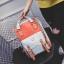 กระเป๋าเป้แฟชั่น square backpack thumbnail 7