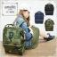 กระเป๋าเป้ Anello Lotte Camouflage (Standard) ผ้าโพลีเอสเตอร์กันน้ำ thumbnail 5