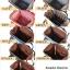 กระเป๋าเป้ Anello Cotton Navy (Standard) ผ้าคอตตอน สีทูโทน ขาวกรมท่า thumbnail 14