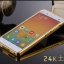 Xiaomi Mi4 Luxury Metal and Acrylic Mirror Case thumbnail 6