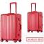 กระเป๋าเดินทางล้อลาก Hefty Hard Suitcase สี Scarlet Red thumbnail 1