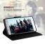 เคส Xiaomi Mi4 ฝาพับหนังอเนกประสงค์ โครงใส่โทรศัพท์ด้านในนิ่ม thumbnail 4
