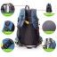 Nylon Travel hiking backpack 40 ลิตร มี 6 สี thumbnail 15