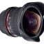 Samyang 12mm f/2.8 ED AS NCS 'Fisheye' For Canon / Sony E thumbnail 2