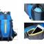 กระเป๋า Backpack Nylons Camping 40L มี 8 สีให้เลือก thumbnail 7