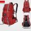 กระเป๋าเป้ ฺBackpack Mountaineering Hiking 2nd Ver. 50ลิตร thumbnail 11