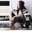 กระเป๋าเป้แฟชั่นผู้หญิง MCYS&JPN (มี 12 สี) thumbnail 9