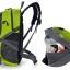กระเป๋าเป้ Mokino Backpack 35 ลิตร thumbnail 4