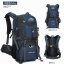 กระเป๋า Hiking camping backpack 40 ลิตร thumbnail 4