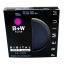 B+W 82 mm XS-Pro MRC Nano 806 Solid 1.8(64x) ND Filter Neutral Density thumbnail 1