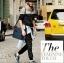 กระเป๋าสะพายข้าง Nylon casual fashion (ไนล่อนกันน้ำ) thumbnail 6