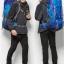กระเป๋าเป้ Creeper extra backpack 60+5 ลิตร thumbnail 2