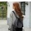 กระเป๋าเป้ Women nylon fashion thumbnail 5