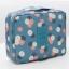 กระเป๋าเครื่องสำอาง/อุปกรณ์อาบน้ำ Travel storage สีเทา thumbnail 12