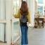 กระเป๋าเป้ Women nylon fashion thumbnail 9