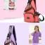 กระเป๋าคาดอก ผู้ชาย/ผู้หญิง thumbnail 4