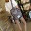 กระเป๋าเป้ Japan chic (กระเป๋าเป้สไตล์ญี่ปุ่น) สีเทา thumbnail 3