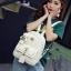 Fashion Korea PU set 4 ใบ (สีดำ) thumbnail 19
