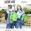 กระเป๋าเป้ Casual Fashion Backpack 25/45 ลิตร มีให้เลือก 6 สี thumbnail 16