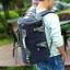 กระเป๋าเป้ Canvas IOZO 3 in 1 Extra USB thumbnail 1
