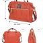 Large Anello Shoulder Boston Bag (สีแดง) thumbnail 2