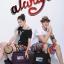 กระเป๋าเป้ MCYS&JPN Tide sign ( มี 6 สี ) thumbnail 27