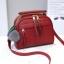 Ladies small luxury sholder bag ( มี 7 สี) thumbnail 4