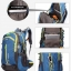 Nylon Travel hiking backpack 40 ลิตร มี 6 สี thumbnail 13