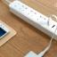 Xiaomi Mi Power Strip - รางปลั๊กไฟอัจฉริยะ thumbnail 1