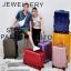 กระเป๋าเดินทางล้อลาก Hefty Hard Suitcase สี Titanium thumbnail 4