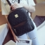 กระเป๋าเป้ผู้หญิงไซส์เล็ก Bing Bing Bag (แถมกระเป๋าสตางค์) thumbnail 8